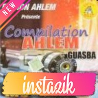 Compilation Ahlem   Guasba Vol 17