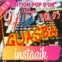 Dj Guasba   Pop dOr Vol3 2013