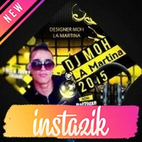 Dj Moh La Martina Rai Mix 2015