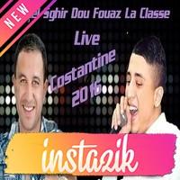 Faycel Sghir Et Fouaz La Class 2016   Live Constantine