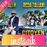 Reda Taliani Feat Dj Ali.h 2017   Citoyen Du Monde