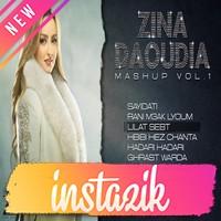 Zina Daoudia 2019 Best Of